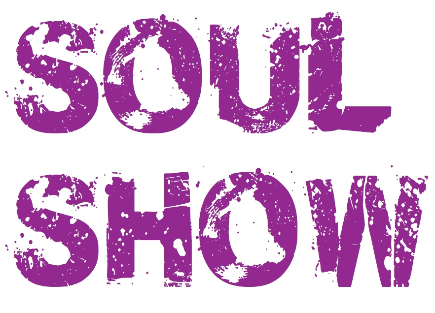 'Soul Show' door soulzanger Orlando Milan en beste big band van Nederland in Theater 't Web