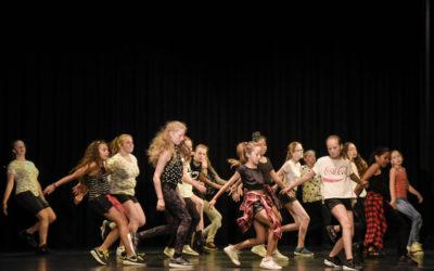 Dans- en zanglessen vanaf september