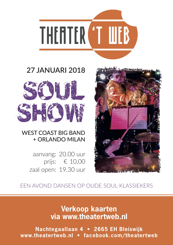 Soul Show