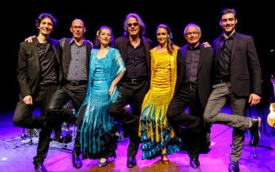 Juni: Standup, flamenco, jeugdtheater en lokaal talent