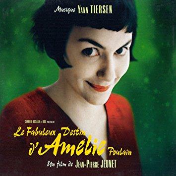 Film Plus: Amélie (Le Fabuleux Destin d'Amélie Poulain) + Diana van der Bent