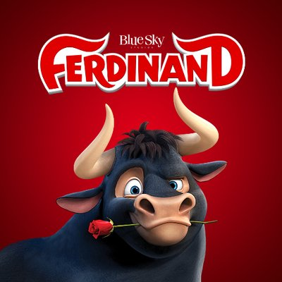 Kinderfilm: Ferdinand