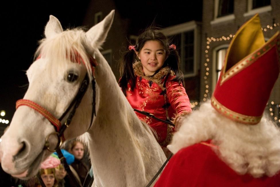 Kinderfilm: Het Paard van Sinterklaas