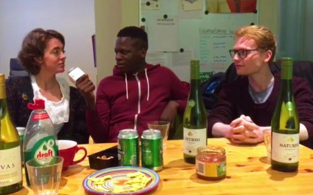 Glodi, Michel & Selma (AKF): Bleiswijk bestaat!