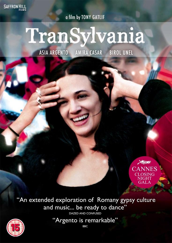 Film Plus: Balkan met Transylvania en Duo Mu-Chique