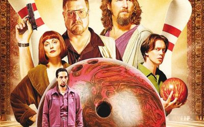 Een avond USA met The Big Lebowski én Bleiswijkse country in Theater 't Web