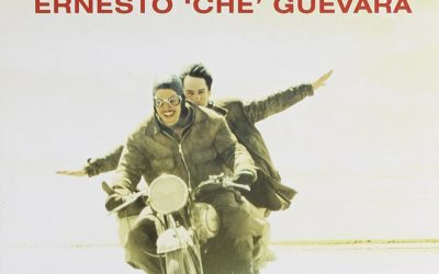 Theater 't Web vertoont  filmhuisklassieker over  Che Guevara