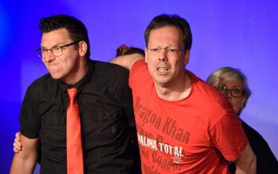 Bokito Battle: 'bikkelhard' improvisatietheater in Theater 't Web