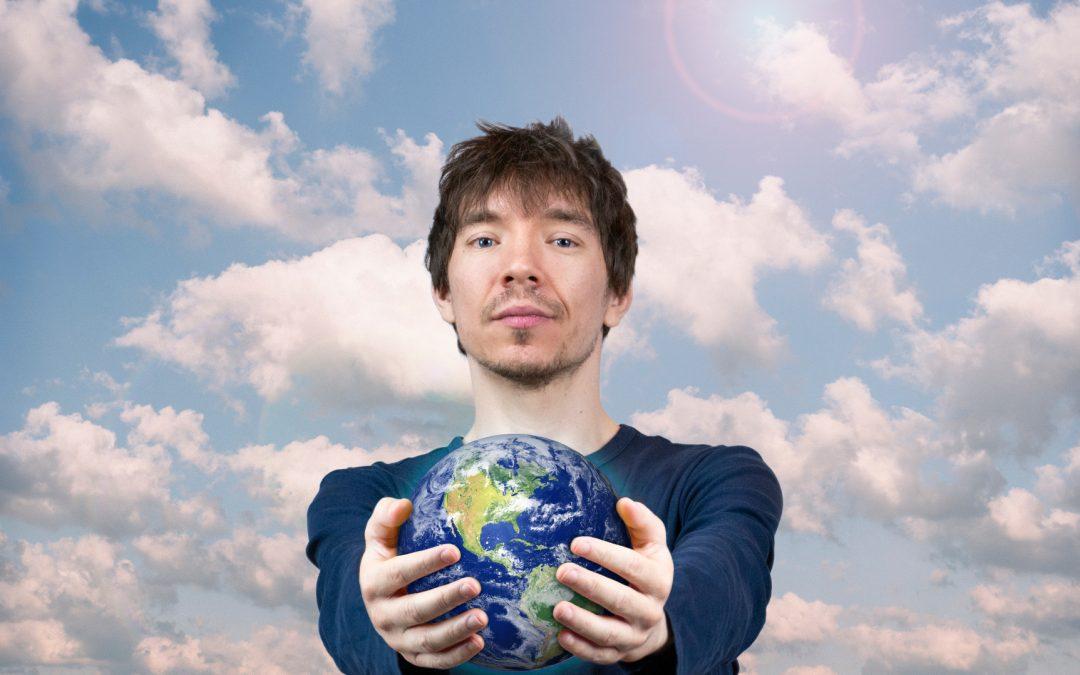 Fabian Franciscus – Kleine Wereld