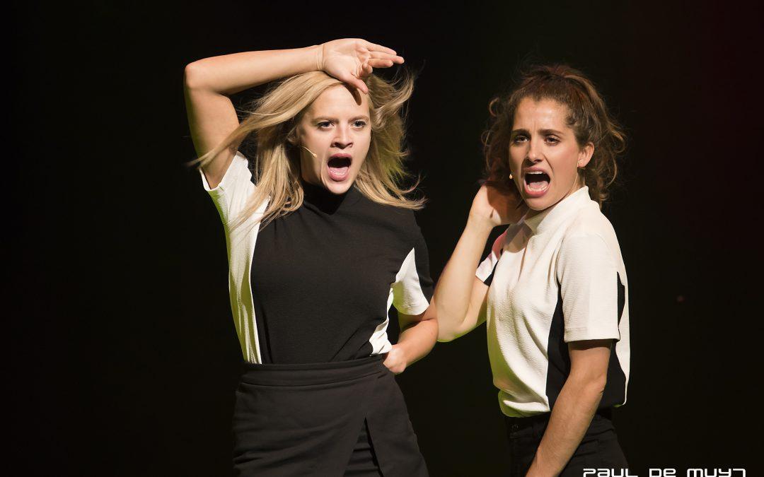 Komend seizoen veel top-cabaret in Theater 't Web