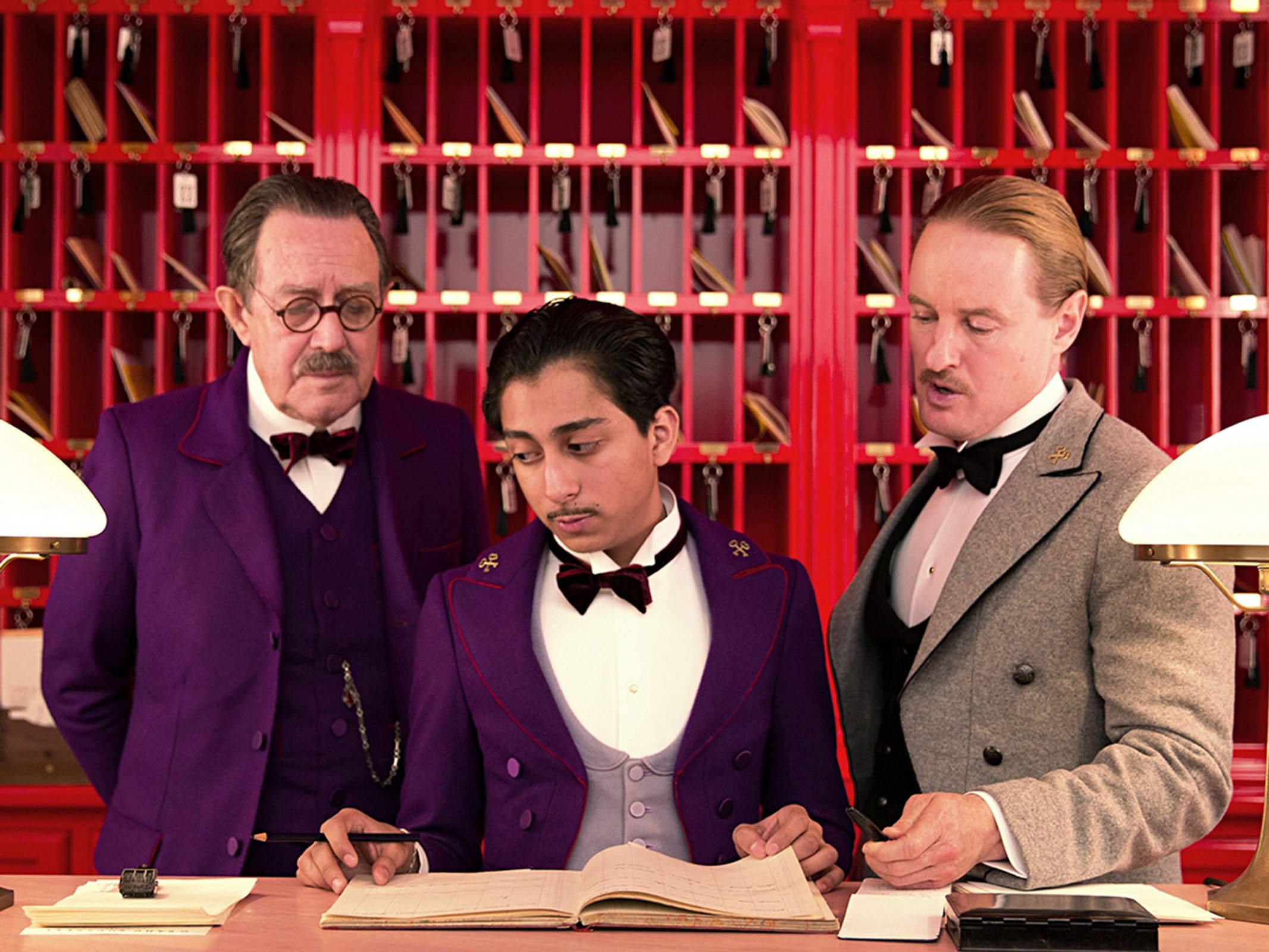 Film Plus: The Grand Budapest Hotel