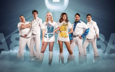 Theater 't Web start 2020 met ABBA Tribute