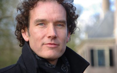 Onno Blom vertelt over Jan Wolkers en Rembrandt