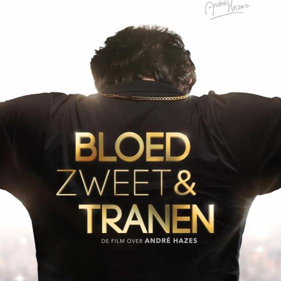 Film Plus: Bloed, Zweet en Tranen + Joia