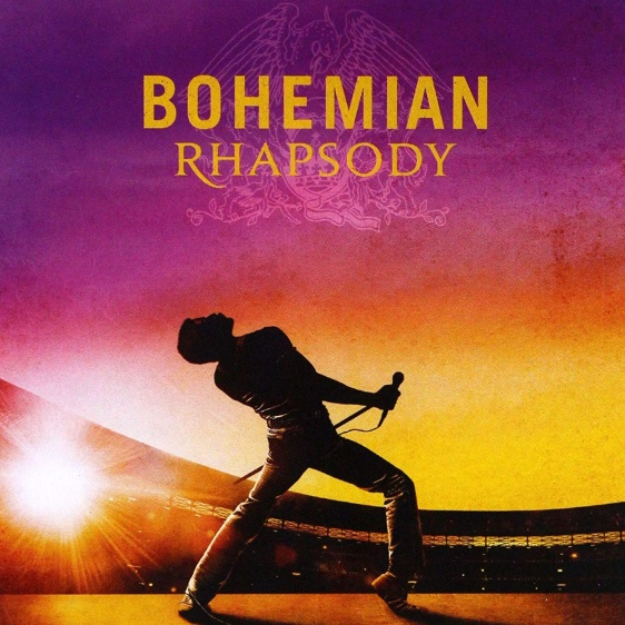 Film Plus: Bohemian Rhapsody + Anna Lotte