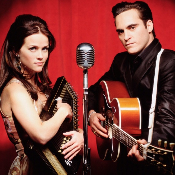 Film Plus: Walk The Line