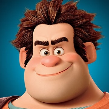 Kinderfilm: Wreck-It Ralph