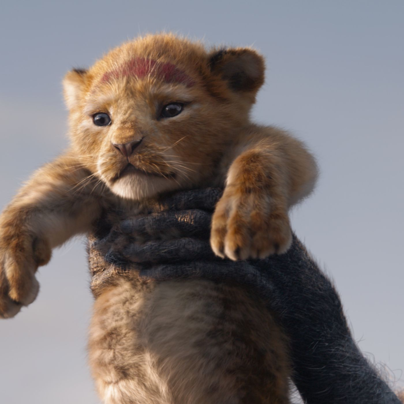 Kinderfilm: The Lion King