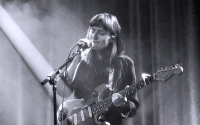 Optreden singer-songwriter Anna Lotte bij Film Plus: Bohemian Rhapsody