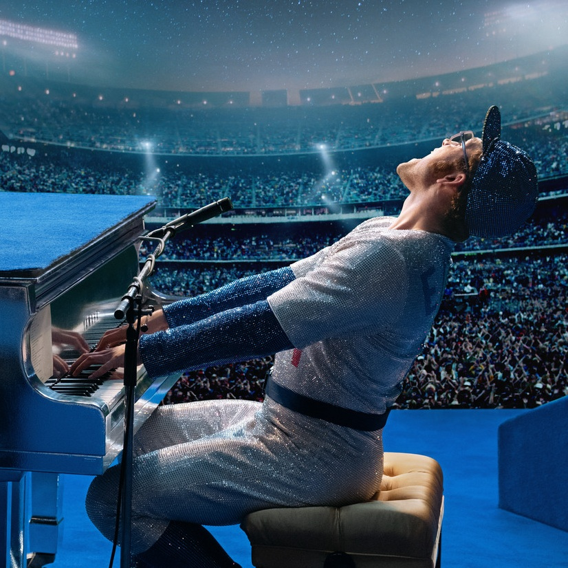Film Plus: Rocketman