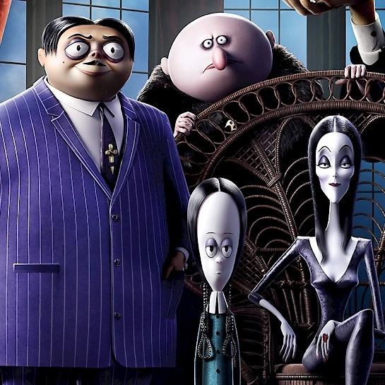 Kinderfilm: The Addams Family (6+)